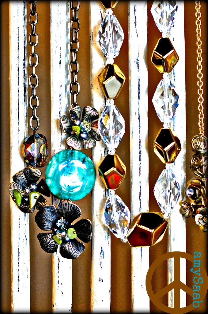amazingly funky jewels