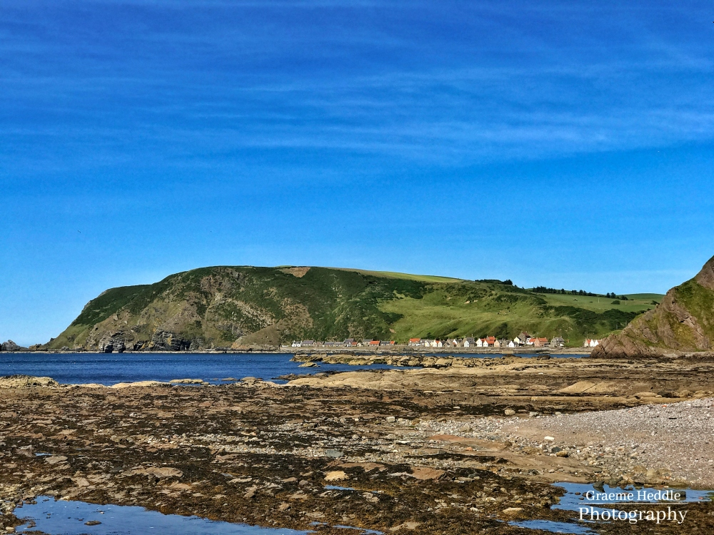 Cruvie, Moray from Gardenstown