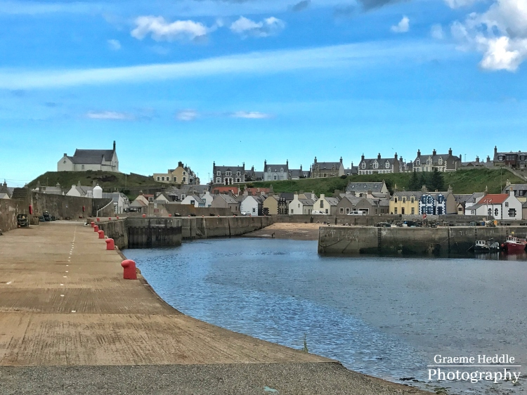 Findochy Harbour 2, Moray